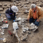 New Findings at Royal Burials of Aegae Reveal Realities of the Past