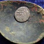 Arabian coins found in US may unlock 17th-century pirate mystery