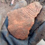 Massive Roman-era site used by barbarians more than 1,800 years ago to make pottery found in Poland