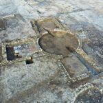 'High status' Roman villa and bathhouse found in England
