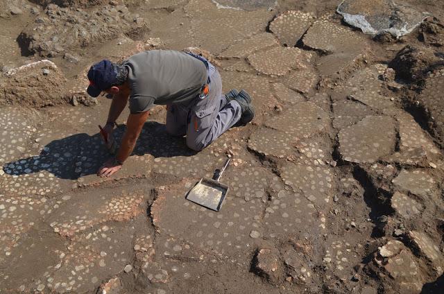 Royal Burials of Aegae Reveal Realities
