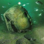 9,500-year-old 'lost city found Underwater Off India