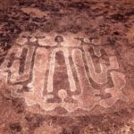 A Gallery of Hidden Prehistoric Rock Art Points to Lost Indian Civilization