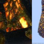 The world's most Amazing Meteorite found