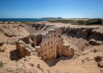 Ancient Roman Baths in Spain Discovered in Pristine Condition