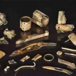 Metal Fragments Found To Be Currency In Bronze Age Europe