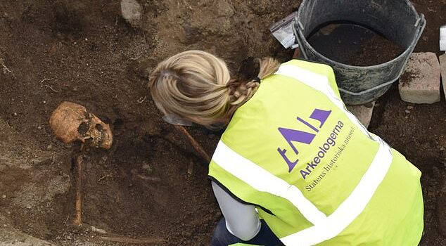 New Viking Ship Graves Discovered in Sweden and Norway