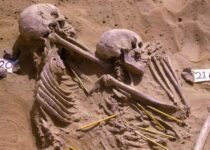 Earliest known war driven by climate change, researchers say
