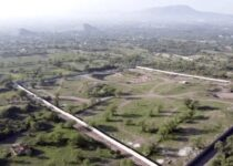 Illegal Building Project Threatens Ruins of Teotihuacan, the Ancient Mexican Metropolis