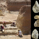 Million-Year-Old Ancient Tools Used By Homo Erectus Found In Sudan