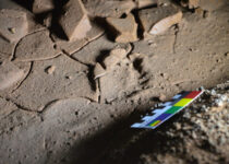 Footprints Of Children Playing In Mud 16,500 Years Ago Discovered In Cantabrian Cave