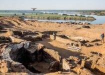 Church discovered in Sudan could be medieval cathedral