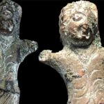2,000-Year-Old Dancing Man Statuette Unearthed in Siberia