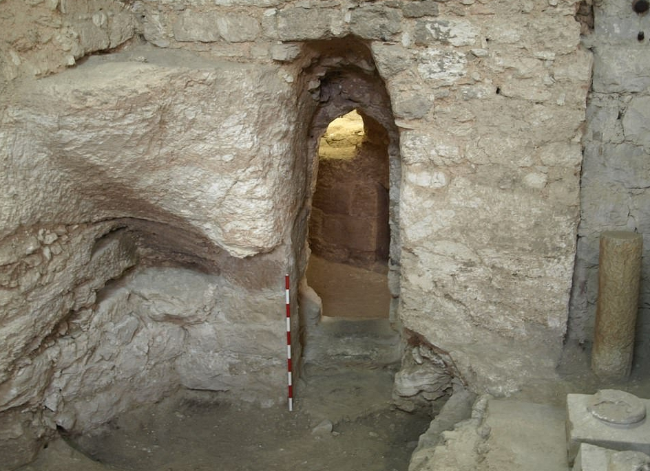 Archaeologists Believe They've Unearthed Jesus's Childhood Home