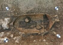 A New Late Ancient Necropolis Discovered on Hvar Island