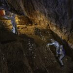 New Discoveries Imply Man Arrived in the Americas 26,500 Years Ago