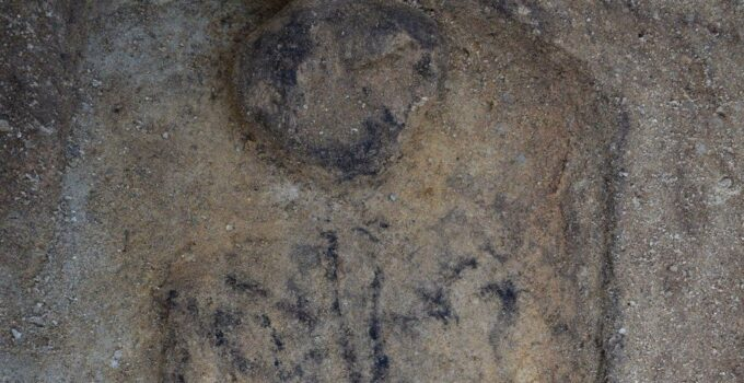1,400-year-old Pictish Remains Finally Unearthed in Scotland
