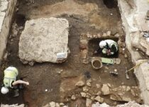 earliest evidence that Jewish people in Britain followed a Kosher diet