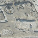 7,000-year-old seal impression marks prehistoric site as early trade hub