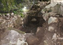 25,000-Year-Old Human and Animal DNA Found in Georgian Cave