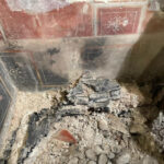 'Miniature Pompeii': Ancient Roman building found in abandoned cinema hall in Italy