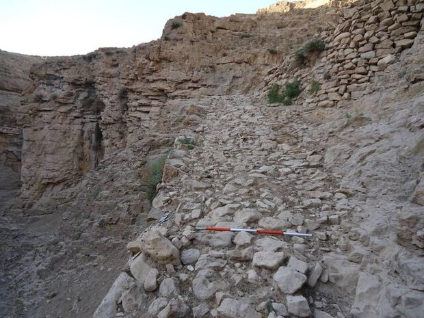 Bronze Age, ancient relics unearthed near once residence of 'Iran's Napoleon'