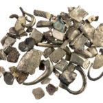Mediterranean Silver Trade Reconstructed – From Trojan War to Roman Republic