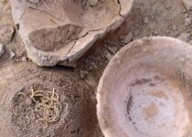 The Oldest Noodles in the World (4,000-years-old) Found in China