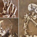 'Lovers Of Valdaro': 6,000-year-old Italian Couple Need New Home