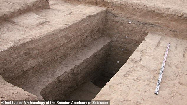 Russian archaeologists discover 4,000-year-old city in southern Iraq