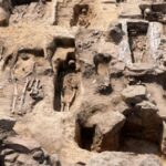 The 1,000-year-old Church found under a cornfield in Germany