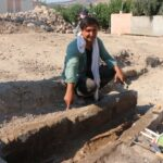 1000-Year-Old Tomb Found in Perre Ancient City in southeast Turkey