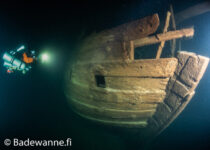 Finland's Mysterious 18th-century Baltic Sea Ship Has Been Identified!