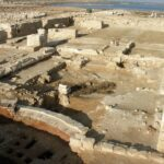 Archaeologists discover a new urban precinct in Egyptian settlement of Marea