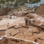 2000-year-old quarry discovered in Jerusalem that could be the source of Second temple stones