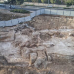 Quarry that may have been source of Second Temple stones uncovered in Jerusalem