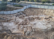 Second Temple stones uncovered in Jerusalem