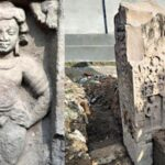 1,500-Year-Old Temple Ruins Discovered in Uttar Pradesh, India