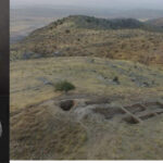 Excavations at the 2,300-year-old Bactria Kingdom Fortress have been completed for the first time