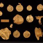 Amateur archaeologist unearths pre-Viking gold treasure in Denmark