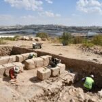 Excavations in the historic town of Doliche, Turkey, have revealed ancient religious diversity